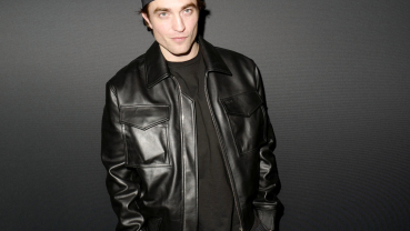 Robert Pattinson most handsome man according to science