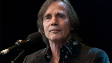 Rocker Jackson Browne tests positive for coronavirus