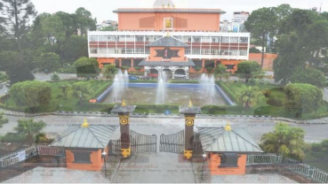 Nepal Academy's publications in need of better market