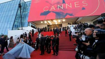 Will only cancel Cannes if coronavirus outbreak worsens: festival prez