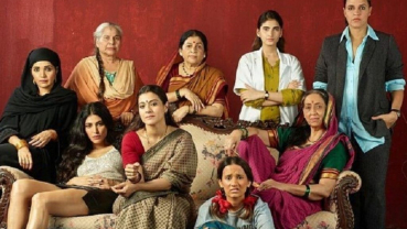 'Devi' gets 10 million views; Kajol, Neha, Shruti Hassan say 'Thank You' to fans