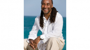 Eric Jerome Dickey, bestselling novelist, dead at 59