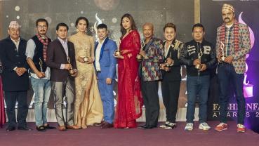 'Fashion Fare Awards 2020' concluded