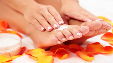 Foot care tips for winter