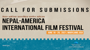 Nepal-America International Film Festival to be held from June 18 to 20 next year