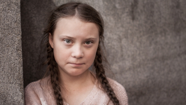 Greta Thunberg to work with BBC TV for documentary series
