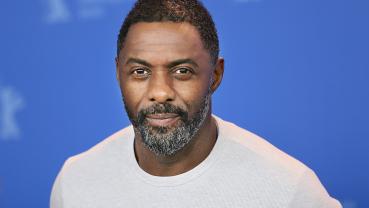 Idris Elba tests positive for coronavirus