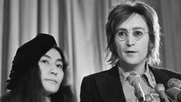 Yoko Ono calls for gun control in US on 39th death anniversary of John Lennon