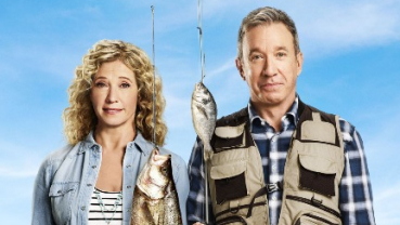 'Last Man Standing' renewed at Fox