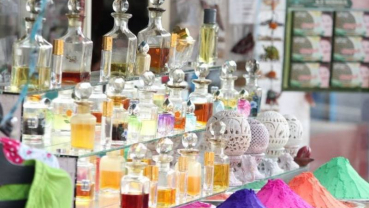 Are you wearing the right fragrance this season?