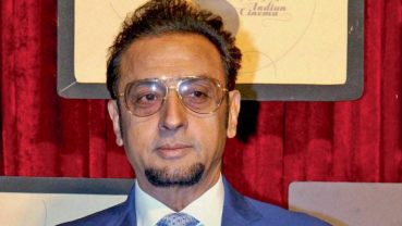 'Bad Man' Gulshan Grover wishes to inspire people from his biography