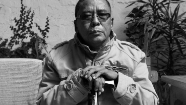 Lyricist and composer Suk Gurung died on Sunday