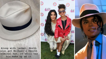 Kim Kardashian buys Elvis Presley's rings, Michael Jackson's hat for Christmas gifts