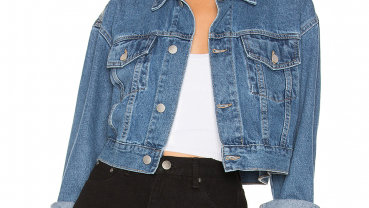 Ways to wear a denim jacket