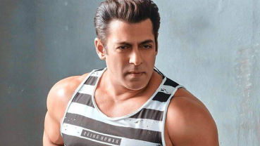 Avoid steroids for bodybuilding, they are dangerous: Salman Khan