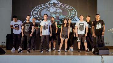 Gymkhana celebrates its second anniversary