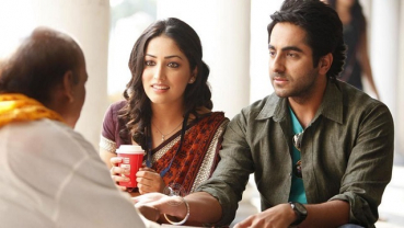 Yami Gautam reminisces 7 years of 'Vicky Donor'