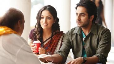 Yami Gautam reminisces 7 years of 'Vicky Donor'