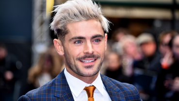 Zac Efron hospitalized in Australia after getting an infection