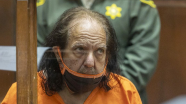 Adult film star Ron Jeremy pleads not guilty to 3 rapes