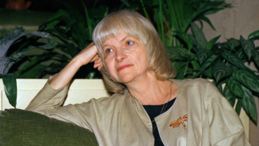 Alison Lurie, prize winning novelist, dead at 94