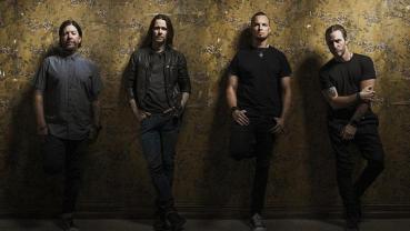 Alter Bridge unleash soaring 'Walk the Sky' album closer 'Dying Light'