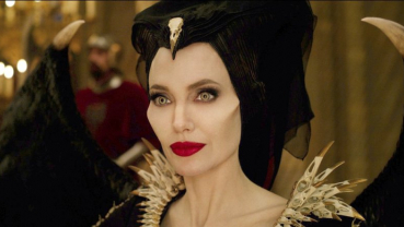 'Maleficent: Mistress of Evil' claims No. 1 over 'Joker'