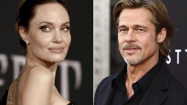 Jolie seeks removal of private judge in Pitt divorce case