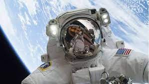 """""""Space is for everyone"""": Europe's Space Agency to hire first disabled astronaut"""