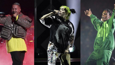 Billie Eilish, J Balvin, A$AP to play NY's Gov Ball festival