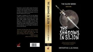 'The Shadows in Silion' fatalistic medieval fantasy