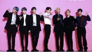 BTS on gaining respect in the US: 'We definitely feel that'