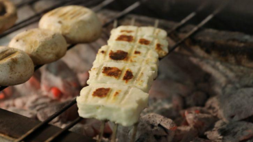 Say cheese! Cyprus's halloumi gets EU protected status