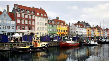 Copenhagen tops Monocle's list of best cities for quality of life