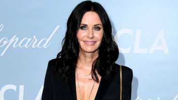 It's gonna be fantastic: Courtney Cox on 'Friends' reunion