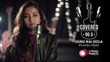 Khushbu Shahi enthralls music aficionados with 'Jiunu Nai Hola'