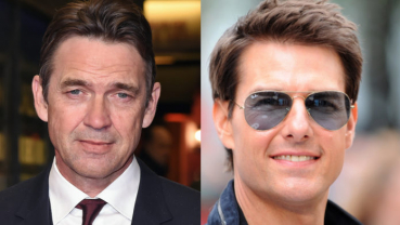 Tom Cruise didn't let me play Wolverine: 'M:I' actor Dougray Scott