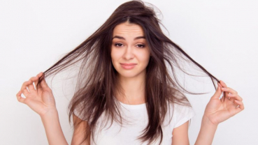 6 tricks and tips for girls with thin hair