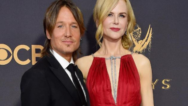 Keith Urban makes Nicole Kidman feel 'comfortable and secure'
