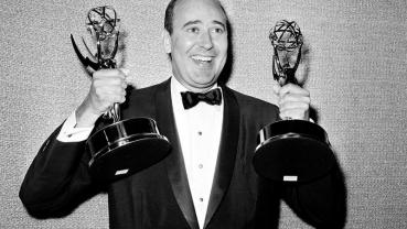 Carl Reiner, beloved creator of 'Dick Van Dyke Show,' dies