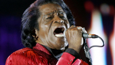 Family of James Brown settles 15-year battle over his estate