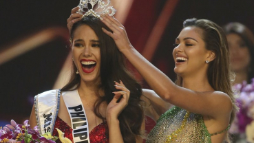 Miss Universe competition to air live from Florida in May