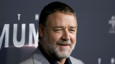 Russell Crowe to star in horror film from Miramax