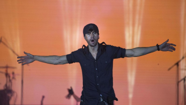 Texas city paid Enrique Iglesias $485,000 for 2015 concert