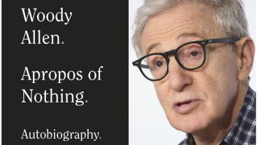 Dylan and Ronan Farrow blast upcoming Woody Allen memoir