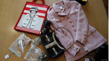Pandemic lends modern twist to French vintage fashion sales