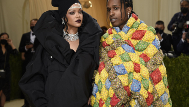 Inside Met Gala, where there's always someone more famous