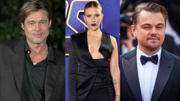Pitt, DiCaprio, Theron, Johansson among 2020 Golden Globes presenters