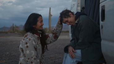 'Nomadland' wins 4 BAFTAs including best picture, director