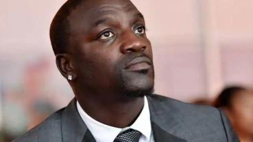 Visiting Uganda, R&B star Akon seeks business opportunities